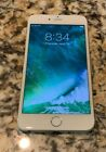 Apple iPhone 6 Plus 16GB A1522 Gold Clean IMEI Used 55 Display