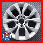 BMW X1 2013 2014 2015 Factory STYLE 318 Wheel 17x75 Rim 71595 Silver R