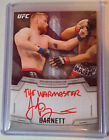2014 Topps UFC Knockout Trading Cards 23