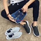 Mens Casual Shoes Sneakers Lightweight running Breathable Tenis Sport Shoes