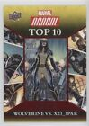2016 Upper Deck Marvel Annual Trading Cards 15