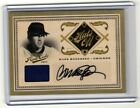 Top-Selling 2011 Playoff Prime Cuts Baseball Cards 17
