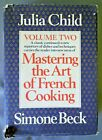 Mastering the Art of French Cooking Vol 2 only Julia Child Simone Beck 1st Ed