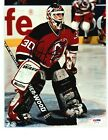 Martin Brodeur Cards, Rookie Cards and Autographed Memorabilia Guide 41