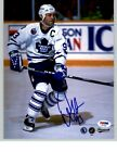 Doug Gilmour Cards, Rookie Card and Autographed Memorabilia Guide 34