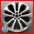 KIA SORENTO 2014 2015 Factory OEM Wheel 19 Rim 74687 Charcoal Machined R