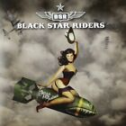 BLACK STAR RIDERS KILLER INSTINCT LTD 10&6tracks Album Music CDs/OBI DIGIPAK NEW