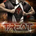 TREAT TUNGUSKA 13tracks Japan Bonus Track CD/OBI NEW