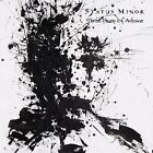 STATUS MINOR THREE FACES OF ANTOINE 10tracks Album Music CDs Japan USED