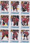 2015 Upper Deck Chicago Blackhawks Stanley Cup Champions Hockey Cards 10
