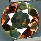 060Ct World Class Gem Amazing Multi Color Sparkling Natural ANDALUSITE AZH002