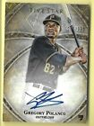Topps Outlines Plans for Gregory Polanco Rookie Cards, Autographs 13