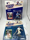 Starting Lineup Lot Mike Schmidt Don Mattingly 80's Yankees Phillies New York