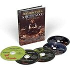 JETHRO TULL SONGS FROM THE WOOD 40th Anniversary The Country Set 3CD+2DVD SEALED