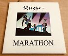 (Very Rare Live Promo CD!!) Rush: Marathon (PRO1: Taken From 'A Show Of Hands')
