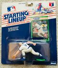 1989 Mark Grace Kenner SLU Starting Lineup with Protective Case Chicago Cubs