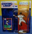 1994 JAY BELL sole Pittsburgh Pirates NM/MINT * FREE s/h* Rookie Starting Lineup