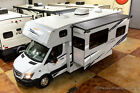 New 2019 Coachmen Prism 2200 FS Class C Diesel Motorhome Mercedes Benz Chassis