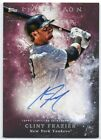 2018 Topps Inception Baseball Cards 15