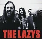THE LAZYS - THE LAZYS (SELF TITLED) - CD - NEW