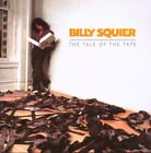 Billy Squier-The Tale of the Tape (UK IMPORT) CD NEW