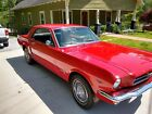 1965 Ford Mustang 1965 Ford Mustang 289 No Reserve
