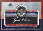 Jackie Robinson Rookie Cards, Baseball Collectibles and Memorabilia Guide 37