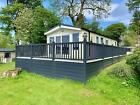 Atlas Image static caravan for sale in North Wales near Anglesey