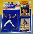 1990 MITCH WILLIAMS Chicago Cubs Rookie NM/MINT * FREE s/h* sole Starting Lineup