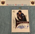 Top 50 First Week Sales: 2009-10 SP Authentic Hockey 34