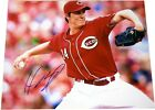 Homer Bailey Cards and Memorabilia Guide 44