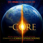 The Core - 2 x CD Complete Score - Limited 3000 - OOP - Christopher Young