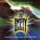 The Entity - Complete Score - Limited Edition - OOP - Charles Bernstein