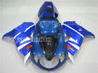 Blue ABS Injection Mold Fairing for Suzuki 1998-2003 TL1000R Plastics Set s#03