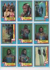 Channel Surfing with 1980s TV Show Trading Cards 33