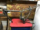 Ducati Single Frame and Swingarm   Widecase WC   Vintage 250 350 450 Scrambler