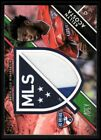 2016 Topps MLS Major League Soccer Cards 17