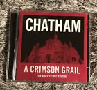Rhys Chatham A Crimson Grail For 400 Electric Guitars Table Of Elements NM/MT