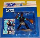 1996 CHARLES JOHNSON Miami Marlins NM/MINT Rookie *FREE s/h sole Starting Lineup