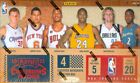 2010-11 Playoff Contenders Patches Basketball 4