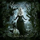 LEAVES` EYES-SYMPHONIES OF THE NIGHT (UK IMPORT) CD NEW