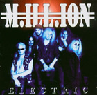 Million-Electric (UK IMPORT) CD NEW