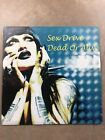 DEAD OR ALIVE/Pete Burns FRENCH Sex Drive CD Single RARE Cardboard Sleeve PROMO!
