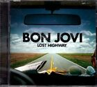Bon Jovi / Lost Highway [CD] / 2007 / Island Records