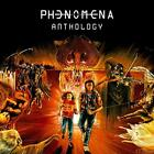 Phenomena-Anthology (UK IMPORT) CD NEW