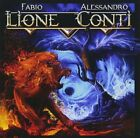 LIONE CONTI LIONE CONTI 11tracks Japan Bonus Track CD USED