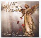 LAST AUTUMN'S DREAM A TOUCH OF HEAVEN 14tracks Japan Bonus Track CD USED