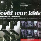 (a24) ROBBERS & COWARDS by Cold War Kids (disc only)