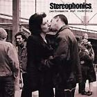 Performance and Cocktails by Stereophonics (CD, Feb-2006, V2)  NO CASE