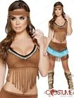 Native American Indian Babe Costume Adult American Indian Cosplay Dress Up Party